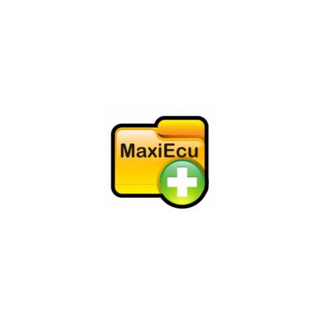 Rozszerzenie o dodatkową markę do MaxiEcu