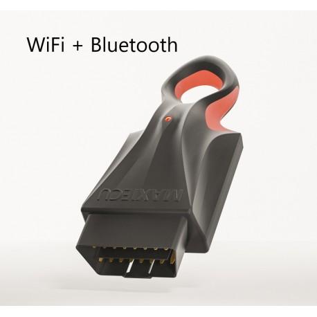 Zestaw MaxiEcu pełna wersja + interfejs USB z WiFi